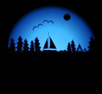 L'Estacade Logo